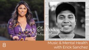 Ep. 8 Music & Mental Health
